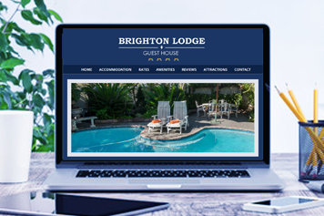 Brighton Lodge Accommodation in Port Elizabeth